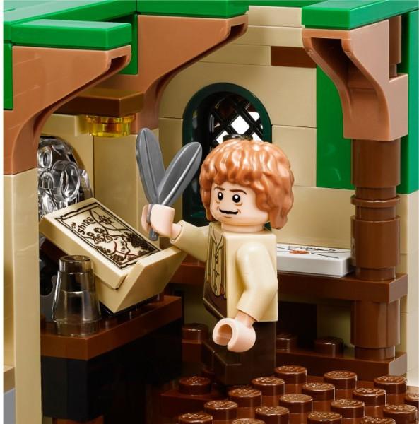 Klocki Lego Hobbit Nieoczekiwane Zebranie 79003 Leg79003 Gugu Zabawki