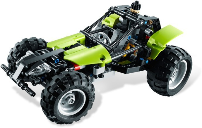 Klocki Lego Technic Traktor 9393 Leg9393 Gugu Zabawki
