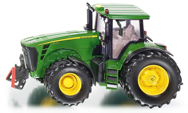 siku control 32 traktor john deere 8345r 1 32 6772. Black Bedroom Furniture Sets. Home Design Ideas