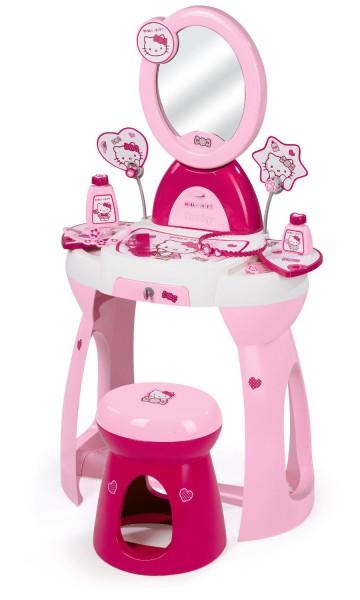 Smoby hello kitty toaletka salonik pi kno ci 24119 7600024119 gugu zabawki - Cuisine smoby hello kitty ...