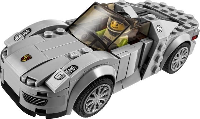 klocki lego speed champions porsche 918 spyder 75910 leg75910 gugu zabawki. Black Bedroom Furniture Sets. Home Design Ideas