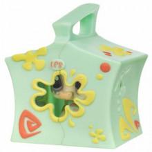 Hasbro Littlest Pet Shop Mini Domek Zielony