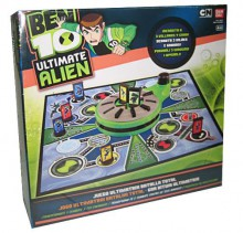 Bandai BEN 10 Ultimate Alien Gra Ultimatrix Battle 04079