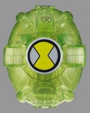 Bandai Ben 10 Alien Force Mini Komnata Przemian Obcych 27640 27642