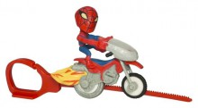 Hasbro Spider-Man Mini Pojazd 78701