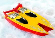 Mattel Hot Wheels Pływające Kolorowańce H2GO V6192 V0621