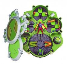 Bandai BEN 10 Alien Force Maszyna do tworzenia obcych zielona 27620A