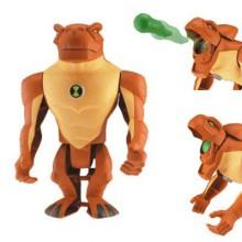 Bandai BEN 10 Alien Force Figurka 2 w 1 20 cm 27570 27571