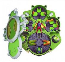 Bandai BEN 10 Alien Force Maszyna do tworzenia obcych, zielona 27620 27621
