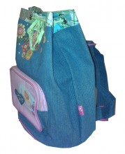 Mattel Barbie Worek Na Plecy Jeans 882522