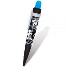 IMC Toys Monster High Upiorni Uczniowie Muzyczny Długopis Niebieski 870055