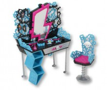Mattel Monster High Toaletka Frankie Stein Y2867 Y0404