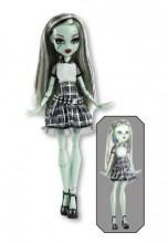 Mattel Monster High Upiorki Żyją Frankie Stein Y0421  Y0424
