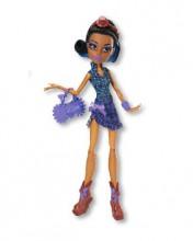 Mattel Monster High Upiorne Lekcje Tańca Robecca Steam Y0430 Y0432