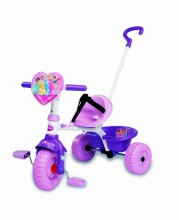 Smoby Rowerek Princess 0444144