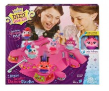 Hasbro FurReal Friends Dizzy Dancers Zakręcone Studio 38820