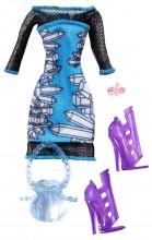 Mattel Monster High Dodatkowe Ubranko Abbey Bominable Y0397 Y0401