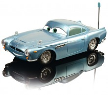 Dickie Cars 2 RC Finn McMissile 1:16 9508