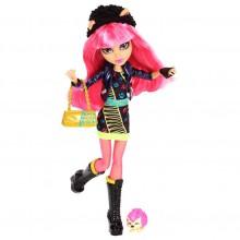 Mattel Monster High 13 Życzeń Howleen Wolf BBK02 BBK05
