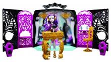 Mattel Monster High 13 Życzeń Klub Muzyczny & Spectra Y7720