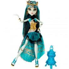 Mattel Monster High Impreza 13 Życzeń Frankie Stein Y7702 Y7704