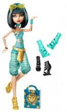 Mattel Monster High Butik Cleo de Nile BBR90 BBR92