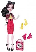 Mattel Monster High Butik Kocham Buty Draculaura BBR90 BBR91