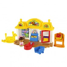 Fisher Price Little People Sklepik Y8198