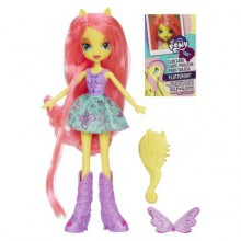 Hasbro My Little Pony Lalka Equestria Girls Fluttershy A3994 A4099