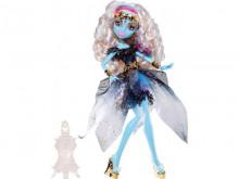 Mattel Monster High 13 Życzeń Lalka Abbey Bominable  BBR94