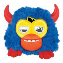 Furby Party Rockers Scoffby A3187 A3189
