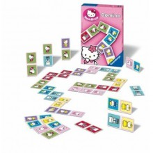 Ravensburger Gra Domino Hello Kitty 220052