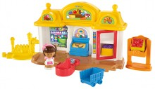 Fisher Price Little People Sklepik za Rogiem Y8200