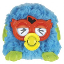 Furby Party Rockers Twittby A3187 A3192