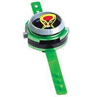 Bandai Ben 10 Omniverse Omnitrix Mini Alien Force 36140 37242