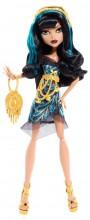 Mattel Monster High Czarny Dywan Cleo de Nile BDF22 BDF25