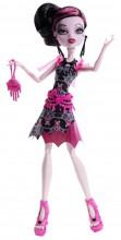 Mattel Monster High Czarny Dywan Draculaura BDF22 BDF23