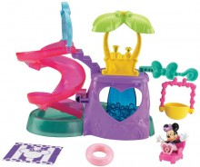 Fisher Price Minnie Park Wodny BDG93