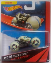 Mattel Hot Wheels Motor Rajdowy Rattle Ripper BDN36 BDN50