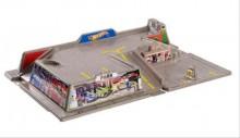 Mattel Hot Wheels Zestaw do Zabawy Parking BGH82 BGH83