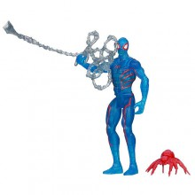 Hasbro Spiderman Figurka 10 cm Night Mission A3974 A3973