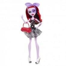 Mattel Monster High Upiorne Lekcje Tańca  Operetta Y0430 Y0433