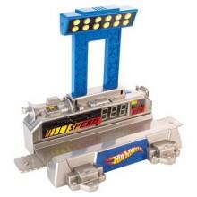 Mattel Hot Wheels Zestaw Torów  Cyfrowy Prędkościomierz BGX82 BGX83