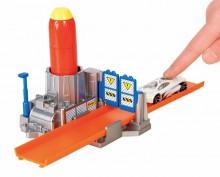 Mattel Hot Wheels Mały Zestaw Torów BGX66 BGX70