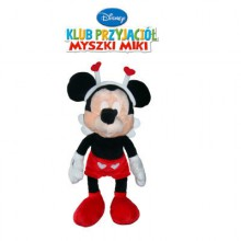 Tm Toys Disney Plusz Love Angel Mickey 25 cm 12182
