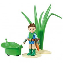 Tm Toys Tree Fu Tom Figurka Deluxe Tom 80262