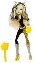 Mattel Monster High Filmowe Upiorne Połączenie Frankie Stein CBP34 CBP35