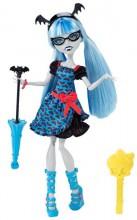 Mattel Monster High Filmowe Upiorne Połączenie Ghoulia Yelps CBP34 CBP36