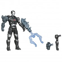 Hasbro Iron Man 3 Figurki Assemblers War Machine A1780 A2973