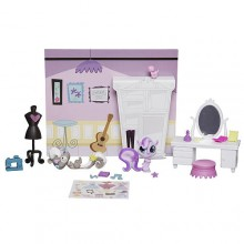 Hasbro Littlest Pet Shop Moda Glamour A7642 A8539